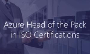 Azure Cloud Certifications