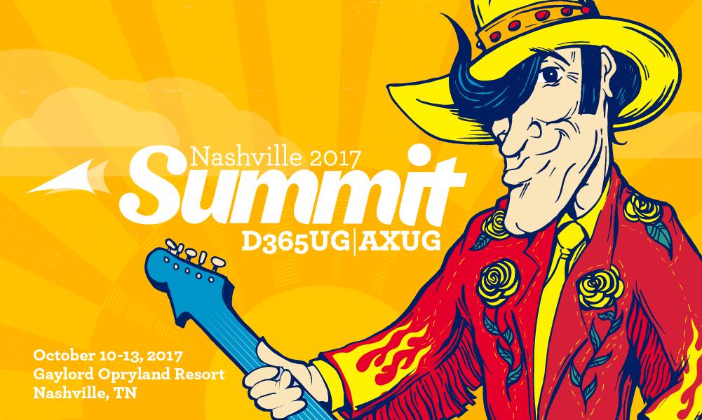 AXUG Summit 2017