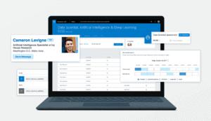 Talent Attract App Microsoft Dynamics 365